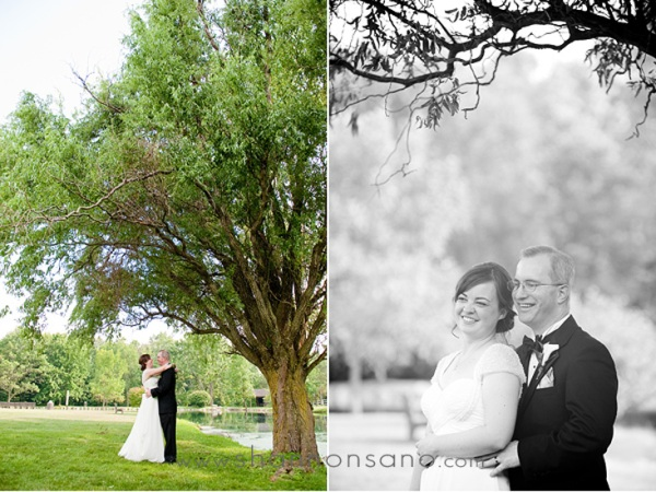 Wedding Photographer in Westerville Ohio